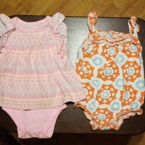 Other - Little girl's clothes